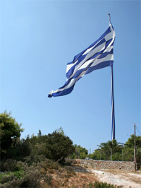 Annexation to Greece