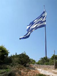 Προσάρτηση στην Ελλάδα