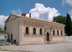 Virgin Keriotissa Church