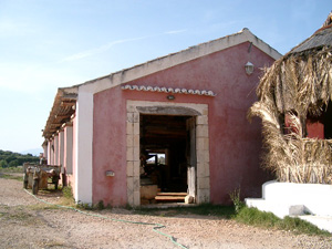 Cultural and agricultural Museum