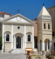 St. Markos Church