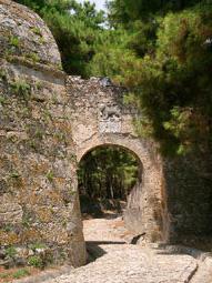 Castle of Bochali