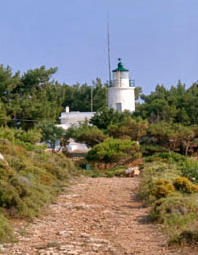 Keri's lighthouse